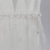 ENDIRA white princess wedding dress